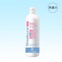 潤膚爽膚水(檸檬清香) 500ml