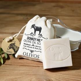 Donkey Milk 驢奶皂 150g