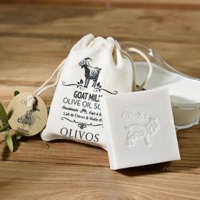 Goat Milk 羊奶皂 150g